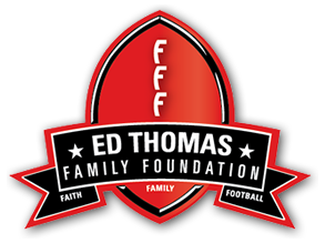 Ed Thomas Family Foundation Logo