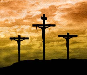 Reflections on Good Friday & Easter